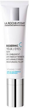 Антивозрастной уход комплексного действия для глаз  La Roche-Posay Redermic С Anti-Ageing Eyes