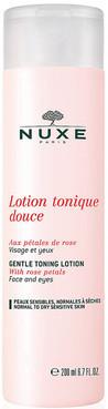 Тонизирующий лосьон c лепестками роз Нюкс Nuxe Toning Lotion With Rose Petals