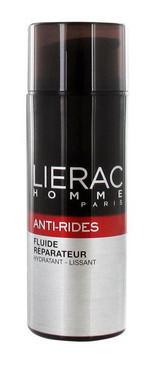 Флюид против морщин для мужчин Lierac Homme Anti-Rides Repair Fluid