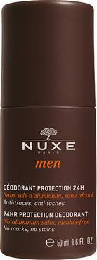 Шариковый дезодорант Nuxe Men Deodorant 24Hr Protection