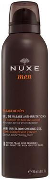 Гель для бритья Nuxe Anti-Irritation Shaving Gel for Men