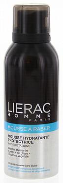 Мусс для бритья Lierac Homme Resage Express