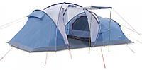 Палатка Pinguin OMEGA 6 синяя