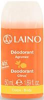 Шариковый дезодорант Laino для детей и взрослых