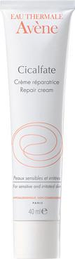 Антибактериальный восстанавливающий крем Avene Cu-Zn Cicalfate Repair Cream