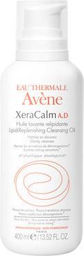 Очищаючий масло для сухої шкіри Avene XeraCalm A. D. Cleansing Oil