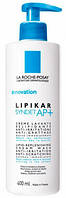 Очищающий крем-гель Ля Рош La Roche-Posay Lipikar Syndet AP+ Cleansing Body Cream-Gel Anti-Irritation