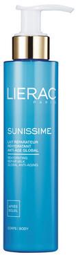 Восстанавливающее увлажняющее молочко для тела Lierac Sunissime Rehydrating Repair Milk Global Anti-Aging