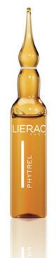 Ампулы для коррекции формы груди Lierac Phytrel Bust Firming Correction Serum