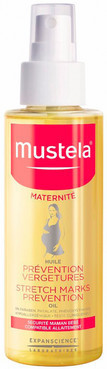 Масло от растяжек Mustela Maternity Stretch Marks Oil