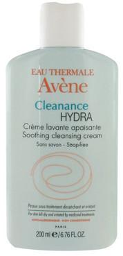 Крем для умывания Авен Клинанс Гидра Avene Cleanance Hydra Soothing Cleansing Cream