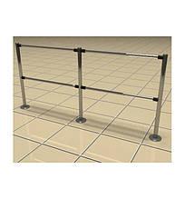 Турникет Стобики Система ограждения Ворота Входные системы( метр погон.)