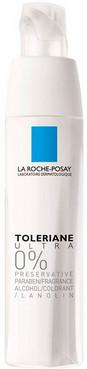 Ежедневный успокаивающий уход крем La Roche-Posay Toleriane Ultra Intense Soothing Care, 40мл