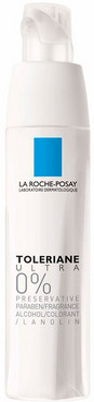Щоденний заспокійливий догляд крем La Roche-Posay Toleriane Ultra Intense Soothing Care, 40мл