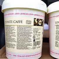 """Натуральная паста со вкусом кофе """"Joypaste Caffe"""", Италия (фасовка 1,2 кг), фото 1"""