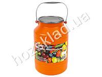 Бидончик универсальный 4 литра Гемопласт 01671