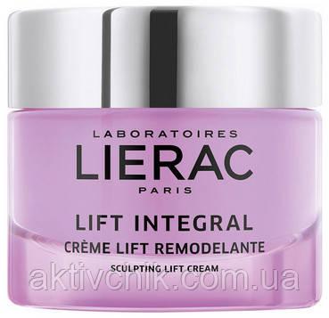 Крем для лица Lierac Lift Integral Creme Lift Remodelante