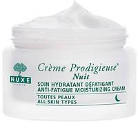 Чудесный ночной восстанавливающий крем Нюкс Nuxe Prodigieuse Night Moisturizer Cream