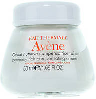 Интенсивный питательный крем Avene Soins Essentiels Extremely Rich Compensating Cream