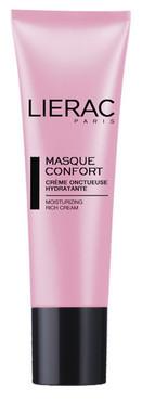 Увлажняющая маска Lierac Comfort Mask Rich Cream