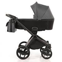 Дитяча універсальна коляска 2в1 Invictus V-Print 02