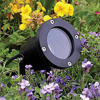 Светильник ландшафтный  HL-DC9805  GU10 230V IP 65, фото 4