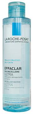 Очищающая мицеллярная вода для снятия макияжа Ля Рош La Roche-Posay Effaclar Purifying Micellar Water