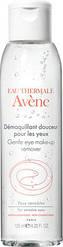 Ніжний лосьйон для зняття макіяжу з очей Avene Soins Essentiels Gentle Eye Make-Up Remover 125мл