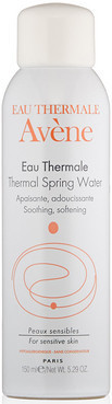 Термальная вода Авен Avene Thermal Water 300мл