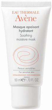 Успокаивающая увлажняющая маска Avene Soins Essentiels Soothing Moisture Mask