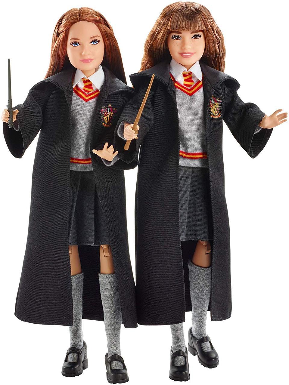 Коллекционная кукла Гермиона Грейнджер Гарри Поттер ...