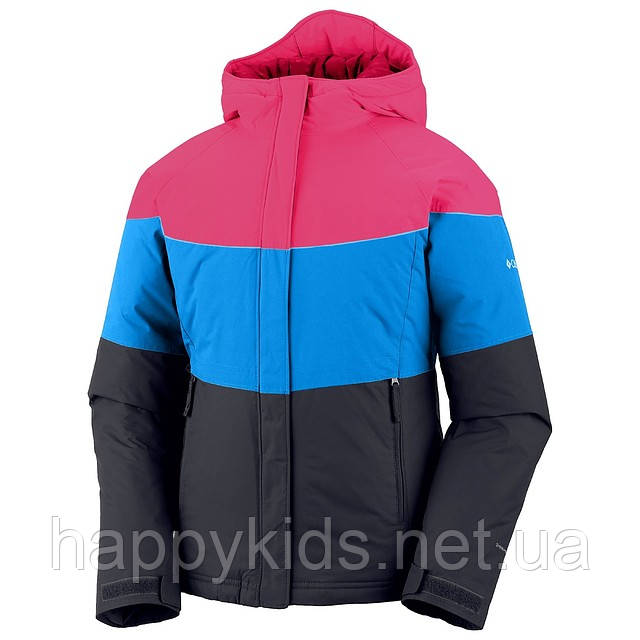 В продаже появились демисезонные и зимние куртки Columbia