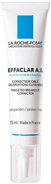 Локальное корректирующее средство для проблемной кожи La Roche-Posay Effaclar A.I. Targeted Breakout Corrector