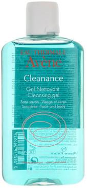 Очищающий гель Авен Клинанс Avene Cleanance Gel 300 мл