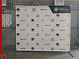 Продажа бренд волл (пресс волл) для помещений, фото 3
