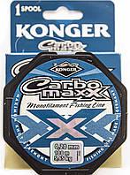 Леска Konger Carbo maxx 100m 0.22mm