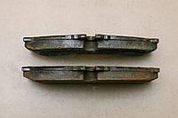 Тормозные колодки на Mercedes Sprinter VW Volkswagen LT28-46 FERODO FVR1879, фото 1