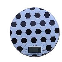 Весы кухонные SF 620, до 5 кг