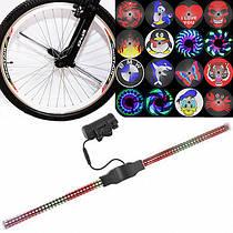 Велосипедные аксессуары и запчасти