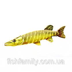 Подушка-рыба Gaby Щука 45х14см(3KB2014)