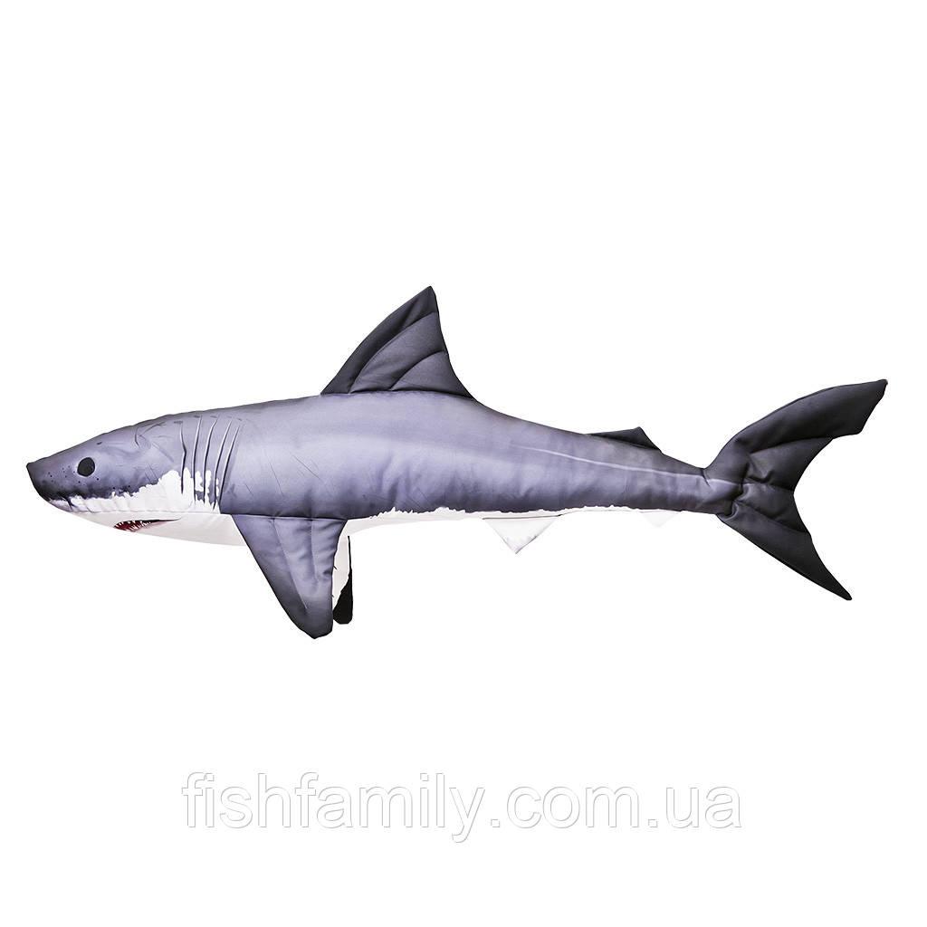 Подушка-рыба Gaby Акула 180х50см(3KB2047)