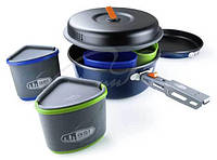 Набор посуды GSI Bugaboo Backpacker