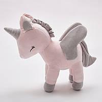Мягкая игрушка Розовый єдинорог Berni
