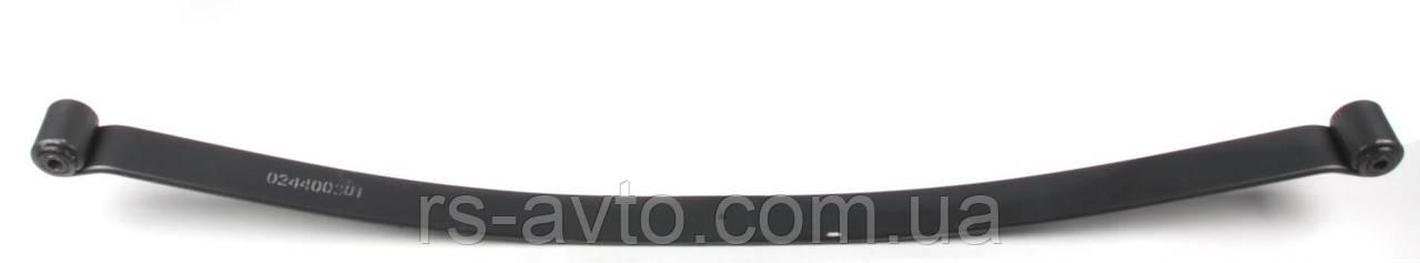 Рессора задняя коренная MB Sprinter 410-416/VW LT 46 96-06 (70x745x740) 12mm 9043200606