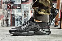 Кроссовки мужские Nike Air Huarache черные