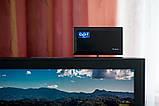 Автомобильная ТВ антенна DVB-T/T2 TIR Korona SLIM (плоская, на присоску) 12/24V Польша ОРИГИНАЛ для телевизора, фото 3