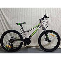 Азимут Форест 24 велосипед горный Azimut Forest GD