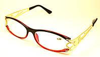 Женские очки для зрения (СМ 3184 ч-к), фото 1