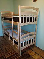 Ліжко двоярусне Бембі (Санні), фото 1