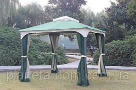 Садовый павильон 3х3 м (DU120)